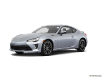 2017 Toyota 86 at Bergstrom Automotive