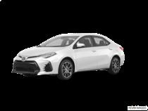 2017 Corolla SE Special Edition