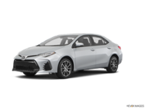 2017 Corolla 50th Anniversary Special Edition