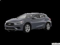 2017 QX30 FWD