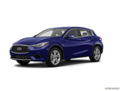 2017 QX30 Luxury FWD