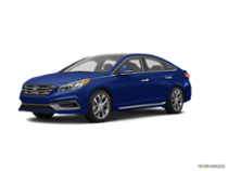 2017 Sonata Limited