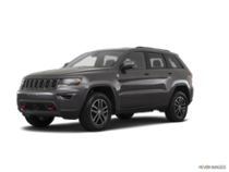 2017 Grand Cherokee Limited 75th Anniversary Edition