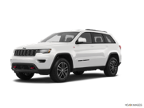 2017 Grand Cherokee Summit