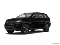 2017 Grand Cherokee Trailhawk