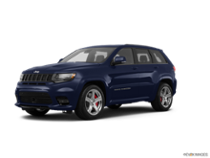 2017 Grand Cherokee Limited