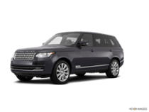 2017 Range Rover V8 Supercharged LWB