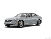 2017 CT6 Sedan Platinum AWD