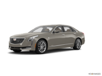 2017 CT6 Sedan Premium Luxury AWD