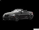 2017 M240i Convertible