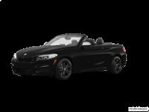 2017 230i xDrive Convertible