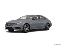 2017 CLS AMG CLS 63 S