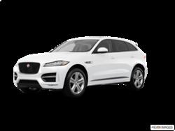 Jaguar F-PACE for sale in Arlington TX