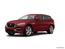 2017 F-PACE S