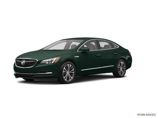 2017 Buick LaCrosse for sale in Akron OH