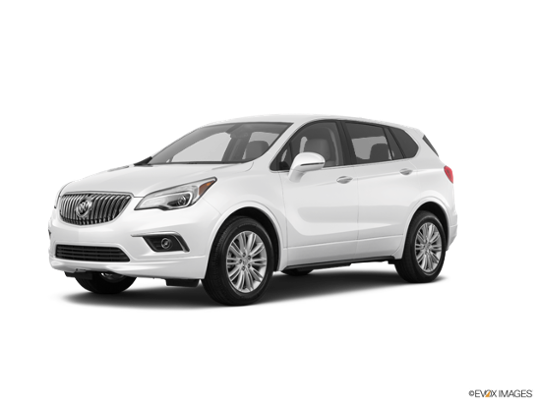 2017 Buick Envision for sale in Dallas TX