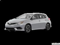 2017 Corolla iM CVT Automatic (SE)