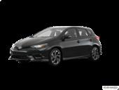 2017 Corolla iM Manual (GS)