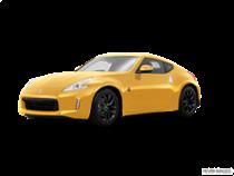 2017 370Z Sport Tech