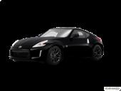 2017 370Z Touring