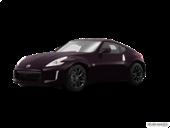 2017 370Z Coupe Auto
