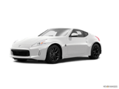 2017 370Z Coupe Manual