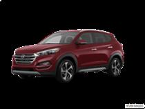 2017 Tucson Limited
