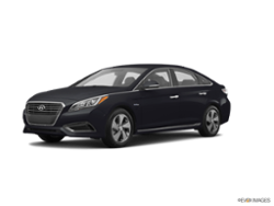Hyundai Sonata Plug-In Hybrid for sale in Nashua NH