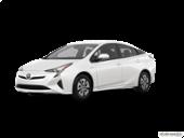 2017 Prius Two Eco