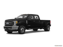 2017 Super Duty F-350 DRW Platinum