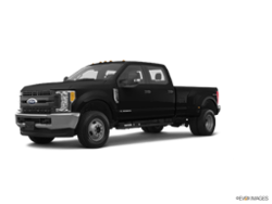 Ford Super Duty F-350 DRW for sale in Hartford Kentucky