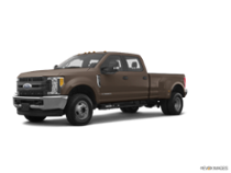 2017 Super Duty F-350 DRW XLT