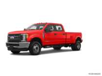 2017 Super Duty F-350 DRW Lariat