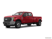 2017 Super Duty F-350 DRW King Ranch