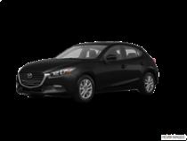 2017 Mazda3 5-Door Sport