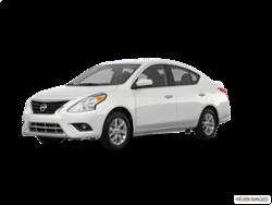 Nissan Versa Sedan for sale in Appleton WI
