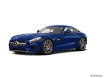 2017 AMG GT AMG GT S