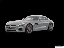2017 AMG GT AMG GT