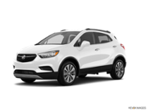2017 Encore Preferred II