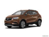 2017 Encore Preferred