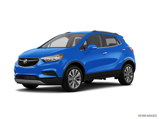 2017 Buick Encore for sale in Zelienople PA