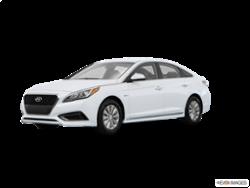Hyundai Sonata Hybrid for sale in Colorado Springs Colorado