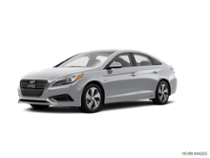 2017 Hyundai Sonata Hybrid at Bergstrom Automotive