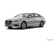 2017 Sonata Plug-In Hybrid Limited