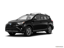 Toyota RAV4 Hybrid for sale in Colorado Springs Colorado