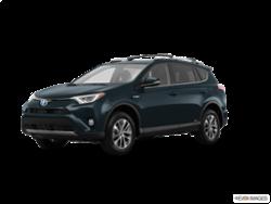 Toyota RAV4 Hybrid for sale in Colorado Springs Colorado