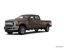 2017 Super Duty F-250 SRW XL