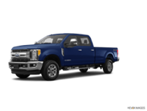 2017 Super Duty F-250 SRW Lariat