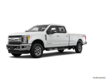 2017 Super Duty F-250 SRW King Ranch