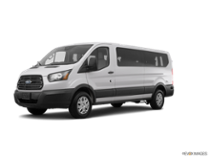 2017 Transit Wagon XL